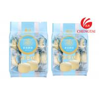 Wholesale Self Standing Quad Seal Side Gusset Pouch Packaging With Hand Hole from china suppliers