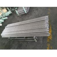 Wholesale 6mm - 1000mm Induction Hardened Bar Carbon steel For Heavy Machine from china suppliers