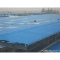 Wholesale PVC Corrugated Plastic Roofing Sheet Extrusion Line High Efficiency from china suppliers