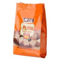 Wholesale Custom Printing Food Packaging Plastic Bags For Cookie / Nut from china suppliers
