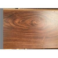 Wholesale Merbau Laminated wood flooring Recycled material HDF Parquet wood Floating Laminate Floor from china suppliers