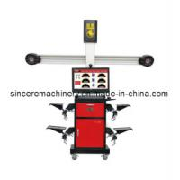 Wholesale Good Quality 3D Car Wheel Aligner Equipment (SINX50) from china suppliers