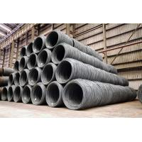 Wholesale High Carbon Steel Wire Rods,SAE1029,SAE1046,SAE1078,SAE1090 from china suppliers