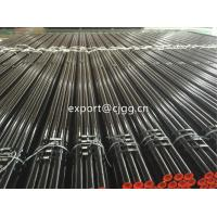 Wholesale JIS G3454 2mm - 50mm Seamless Steel Tube STPG370 For Nature Gas Industry from china suppliers