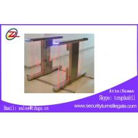 Wholesale Waterproof Powerful Speedgate Turnstile Red Servo Motor 60w / 36v from china suppliers