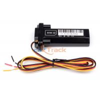 Wholesale High Accuracy Mini Motorcycle GPS Tracker Waterproof Support ACC Ignition Detection from china suppliers