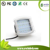 Wholesale led explosion proof lighting fixture 100w 120w 150w led canopy light ATEX Led Lights from china suppliers