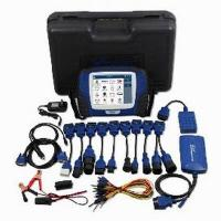 DC12V / 24V 25W PS2 Truck Diagnostic Tool with Samsung 32 Bits Processors CPU, FLASH 64M