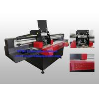 Buy cheap Multipurpose UV 3d Printer For Lapton / Phone Case with Varnish  Printing from wholesalers