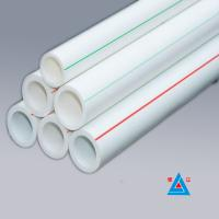 Wholesale Factory Price PPR Pipes Made in China from china suppliers
