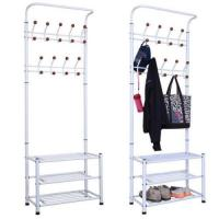 Wholesale Portable Retail Clothing Display Racks , Free Standing Merchandise Display Racks from china suppliers