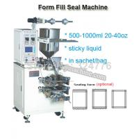 Wholesale powder filling machine with auger filler, milk powder packaging machine from china suppliers