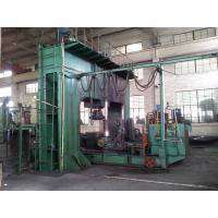 Wholesale Professional Tank Head Spinning Machine For Pressure Vessel / CNC Metal Spinning from china suppliers