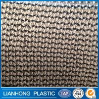 Wholesale sun shade net, greenhouse net from china suppliers
