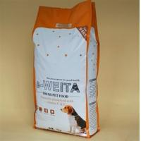 Wholesale 500 Gram Doggie Stand Up Plastic Food Packaging Pouch With Zipper from china suppliers