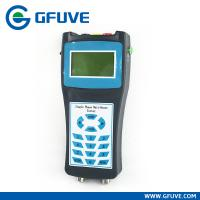 Wholesale GF112 HANDHELD SINGLE PHASE STANDARD METER from china suppliers