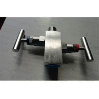 "Wholesale High performance valve manifolds of high pressure  , 1/8""-2"" size from china suppliers"