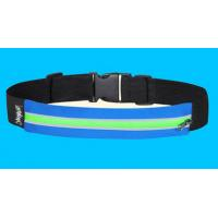 Wholesale Hot-selling Neoprene Sports Waist bag Nice waist pouch Running wait Belt with Pouch from china suppliers