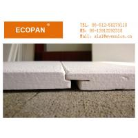 Wholesale 610 x 610 mm Eco Friendly Fiberglass Acoustic Concealed Ceiling Tiles For Office from china suppliers