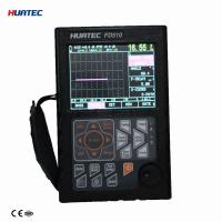Wholesale Portable Digtal Ultrasonic Flaw Detection Test with Big memory of 500 A graph from china suppliers