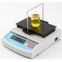 Buy cheap DH-300L DahoMeter Supply Specific Gravity Hydrometer , Specific Gravity Test Equipment , Specific Gravity Balance from wholesalers