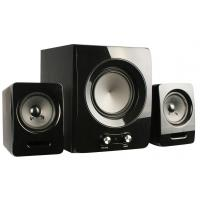 Wholesale professional power 2.1 stereo speaker with usb/sd function one year warranty from china suppliers