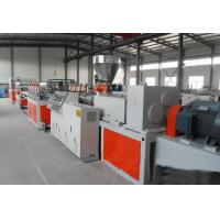 Wholesale PVC Furniture Board Extrusion Line --PVC  Board Extrusion Line- Board-- Extrusion Line from china suppliers