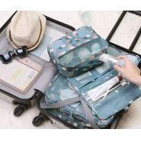 Wholesale Travel Hang Toiletry Pouch from china suppliers