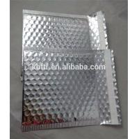 Wholesale colored VMPET bubble mailer bag / bubble envelope from china suppliers