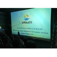 Wholesale 380V 9D Movie Theater For Commercial Shopping Mall Or Amusement Attraction from china suppliers