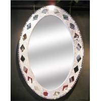 Wholesale simple and  fashion mosaic mirror from china suppliers