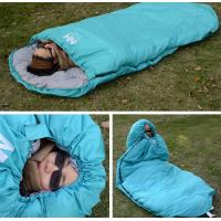 Buy cheap Custom Wearable Minion Camping Lightweight Sleeping Bags for Child / Girls / Adult from wholesalers