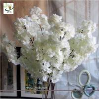 Wholesale UVG CHR146 Wedding planner artificial cherry blossom tree branch decor for table center pieces from china suppliers