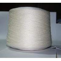 Wholesale 20% Hemp 80% Organic Cotton Blended Weaving Yarn 30Ne with GOTS Certified from china suppliers