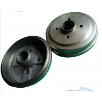 Wholesale Brake Pad Replacement Rear Brake Drum For Chevrolet Aveo / Lova OEM 96473233 6470999 from china suppliers