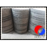 Wholesale Law Ash Content Graphite Insulation Board Made into Carbon Fiber for Single Crystal from china suppliers