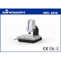 Wholesale 3D High Accuracy Manual Vision Measuring Instrument 700TVL CCD from china suppliers