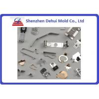 Wholesale Different Shape Metal Stamped Parts For Battery Holding Accessories from china suppliers