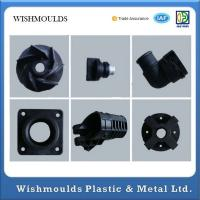 Wholesale Precision Prototype Plastic Machining Services , Plastic Injection Molding Parts from china suppliers