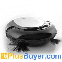Wholesale Fully Automatic Robot Vacuum Cleaner with Cliff and Bumper Sensors from china suppliers
