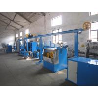 Wholesale Custom Pipe Plastic Extrusion Machine / Electric Cable Machinery HT-HF-50 from china suppliers
