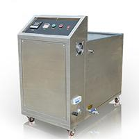 Wholesale Air Tightness Fire Extinguisher Pressure Testing Equipment 3KW Heating Power from china suppliers