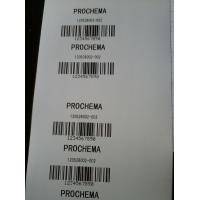 Wholesale Label that Withstands Extreme High Heat Temperatures from china suppliers