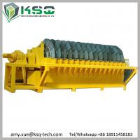 Wholesale Vacuum Ceramic Filter for Separate Mine Slurry , Filtration Equipment from china suppliers