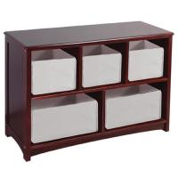 Wholesale Classic Children's Bookshelf  kids Bookcases from china suppliers