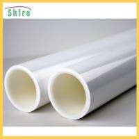 Wholesale Transparent PE Film Sticky Dust Removal Roller Handle Use Custom Size from china suppliers