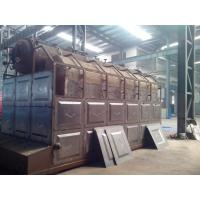 Wholesale Automatic Combustion Oil Fired Steam Boiler For Chemical Industrial And Construction from china suppliers