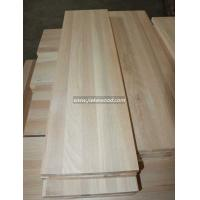 Quality birch edge glued panel,furniture panel for sale