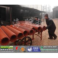 Wholesale Standard Expanded Metal Mesh, Expanded Metal from china suppliers