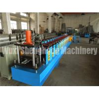 Wholesale 4 KW Multiple Sliding Door profile Roll Forming Line 15 - 20 Stations from china suppliers